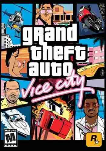 Descargar Grand Theft Auto Vice City [MULTI5][P2P] por Torrent